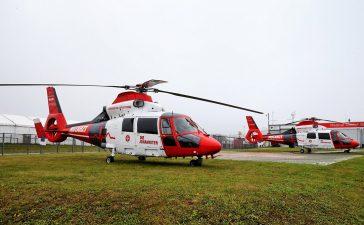 Medicinski helikopter